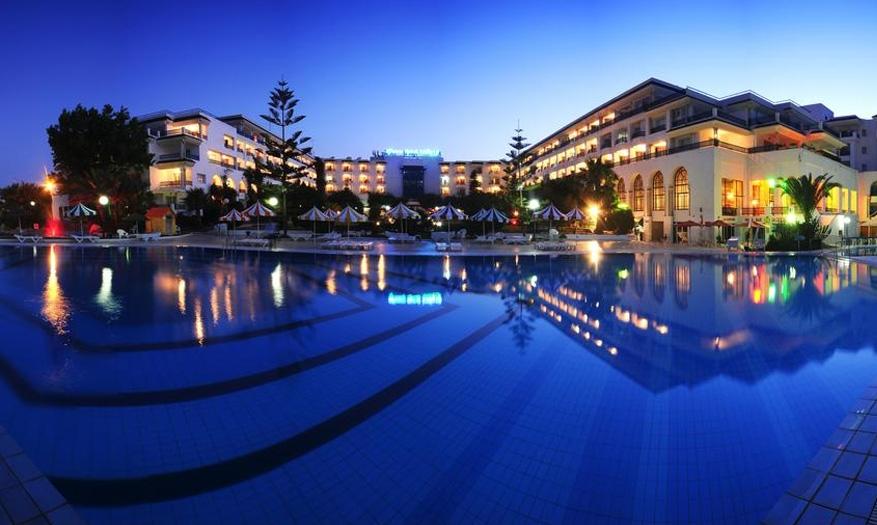 Hotel Alhambra ★★★★★