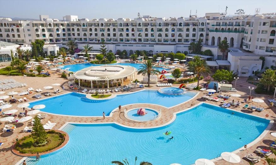Hotel Royal Azur ★★★★★